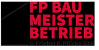 Baumeisterbetrieb Dresden Logo